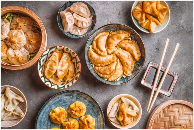 All about Dumpling House Cambridge and Their Dishes