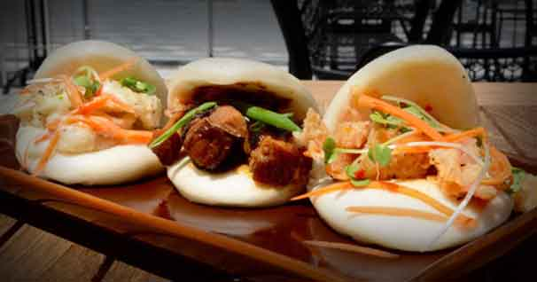 Bao Nation, One of the Best Fast Food Restaurant in Cambridge