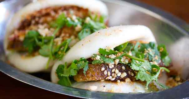 Calm your cravings with Bao Nation Delivery