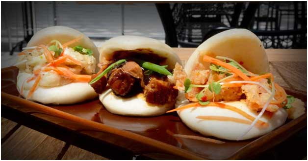 Relish on some lip smacking Chinese food from Bao Nation