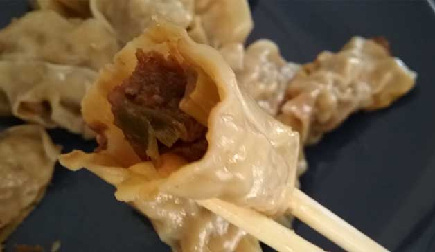 The Divine, Flavorful ChineseFood at Your Home