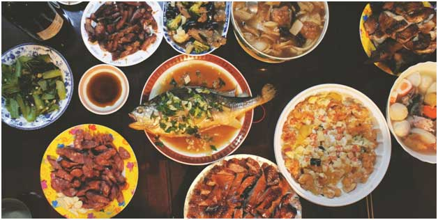 Want to try Chinese Food in Cambridge?